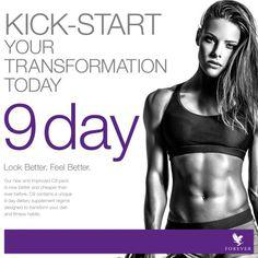 Clean9 9 Tage zum Wunschgewicht schlank abnehmen Gewicht verlieren Schönheit Hautbild