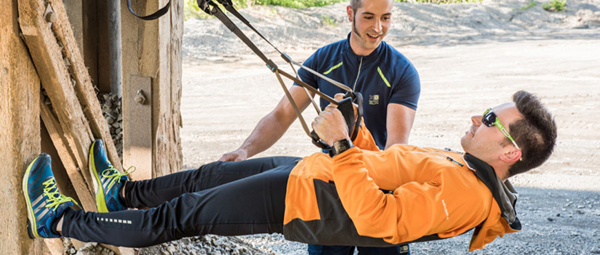 Fit Schlank Sport im Freien abnehmen Fitness