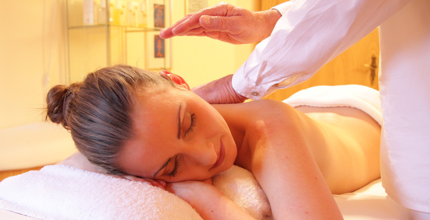 TheTravellingTherapy Massage