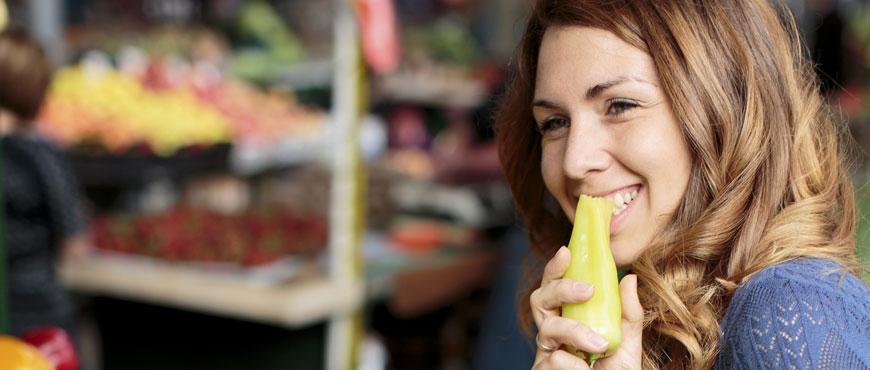 Fettzufuhr Mangelsymptome